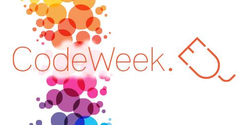 logo akce CodeWeek