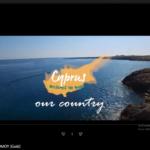 Kypr- moře