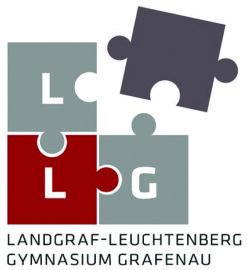 logo gymnázia v Grafenau