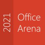 logo Office Arena 2021