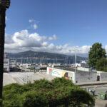 Vigo - přístav